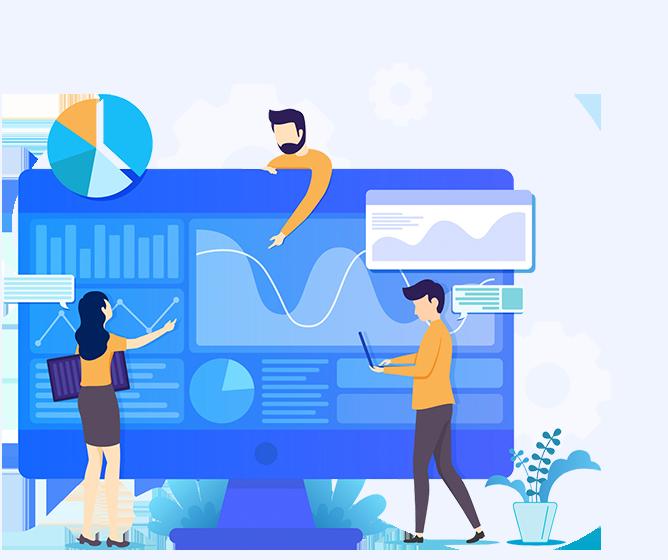 E-commerce website designing company in Delhi
