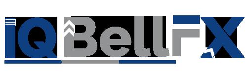 IQ Bell FX Logo